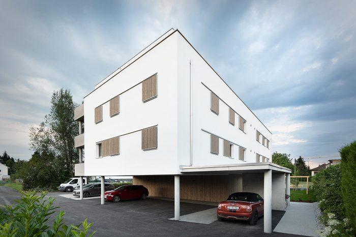 Bauträger in Vorarlberg